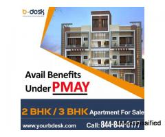 Apartments for Sale in Kharar