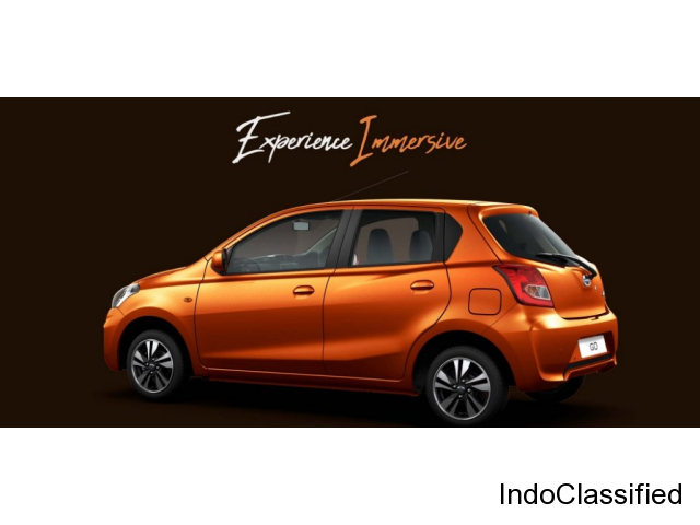 Visit Lakshmi Nissan in Hyderabad to Buy New Nissan and Datsun Cars