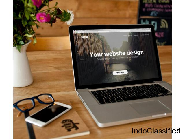 Website Design Company in Delhi Noida NCR - CITEC