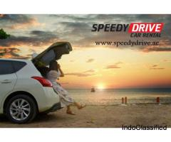 Speedy Drive Car Rental