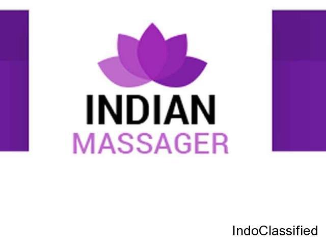 Massage for Female in Noida
