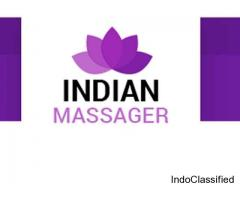 Massage for Female in Noida
