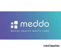 Meddo offers top doctors consultations