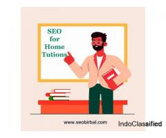 How SEO is beneficial for home tutors or a coaching institute.