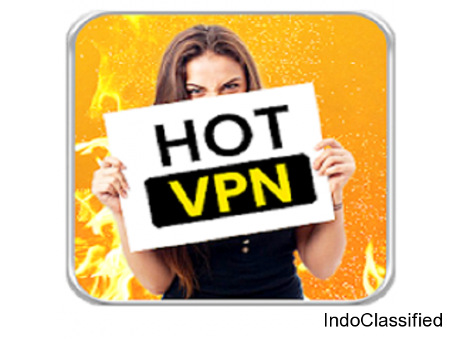 Super Hot Fast VPN Free VPN Proxy Master App VPN