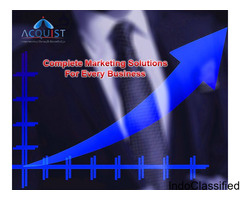 Grow Your Business with Acquist's Marketing Solutions