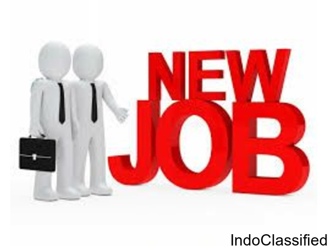 part time job with earning 15000-20000 per day