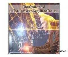 Bachelor of Computer Application
