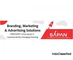 Saypan - Best Ad Agency in Pune | Top Creative Advertising Agency
