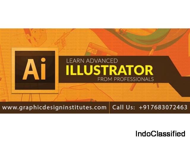 Graphic Design Institute   Adobe Illustrator Institute in Delhi