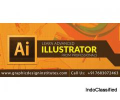 Graphic Design Institute | Adobe Illustrator Institute in Delhi