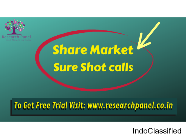 Share Market Sure Shot Calls
