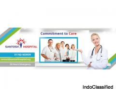 Best Hospitals in Zirakpur, Punjab - Book Appointment Now!!