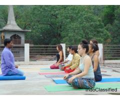 Vinyasa Yoga Teacher Training in India
