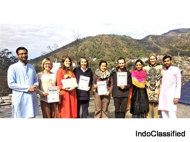 Vinyasa Yoga Teacher Training in India