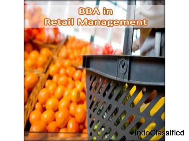BBA in Retail Management