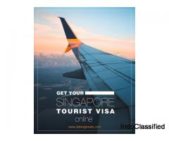 Singapore Tourist Visa - Apply Singapore Visa Online - Delving Travels