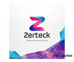 Zerteck Digital Marketing Agency in Karachi
