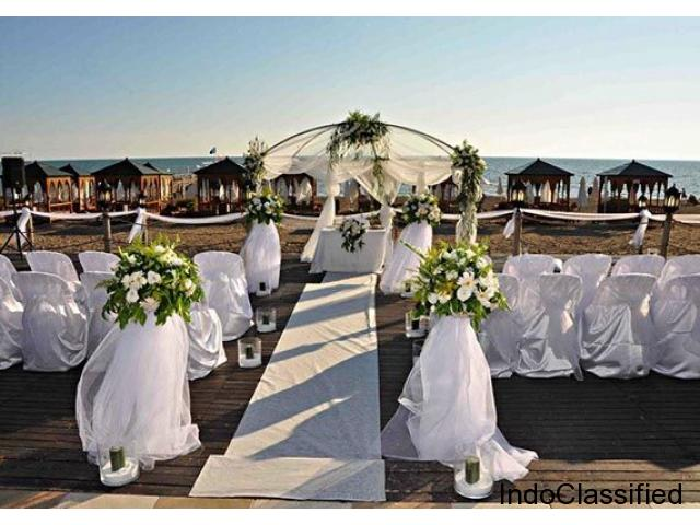 Indian Wedding Planner In Goa