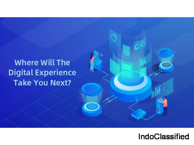 Where Will The Digital Experience Take You Next?