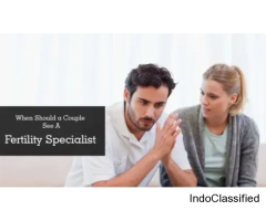 Consult Best IVF Specialist in Pune For Infertility Problem