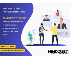 Manpower Agencies in Bangalore - Mindcrest Staffing