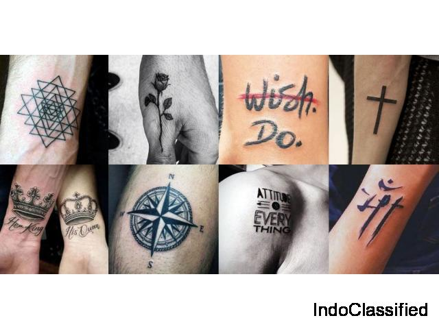 Trending Tattoos for Men!! Check them out!!!