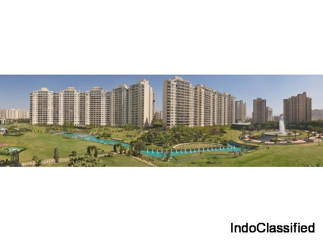 Central Park Properties in Gurgaon