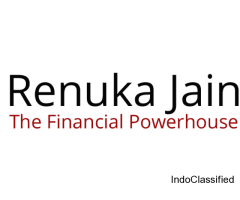 Systematic Investment Plan | Renuka Jain: A Financial Powerhouse
