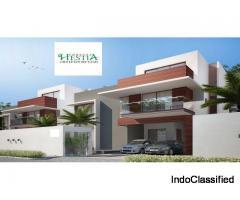 Residential villas Bangalore