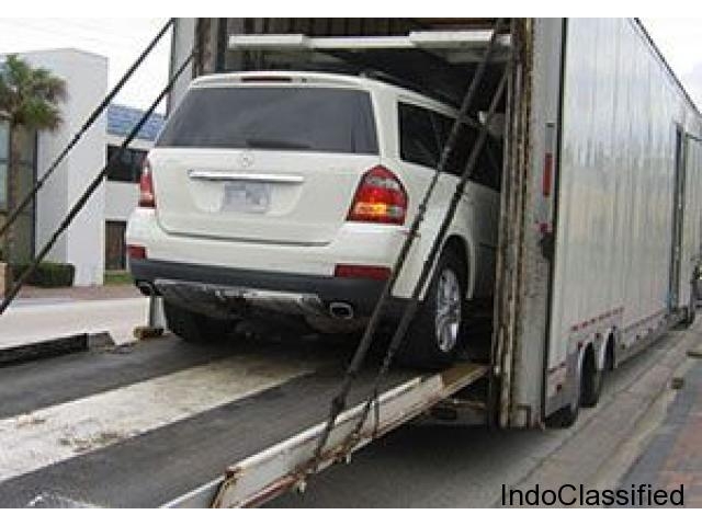Car Transport in Mumbai, Packers & Movers