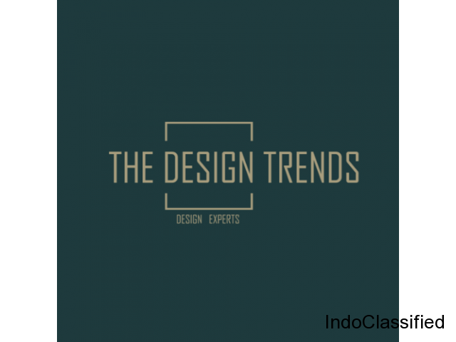 The Design Trends ( Best Interior Designers in Bangalore / Interior Designs in Bangalore)