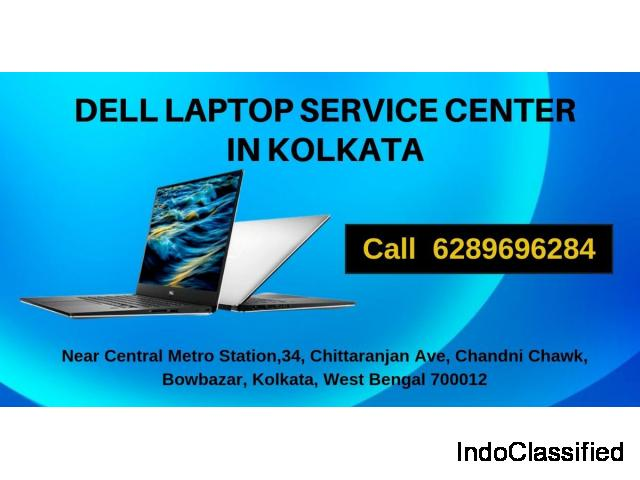 Service your Dell laptop from best Dell Laptop Service Center in Kolkata