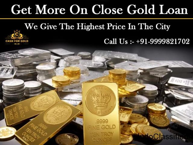 Cash for Gold near me
