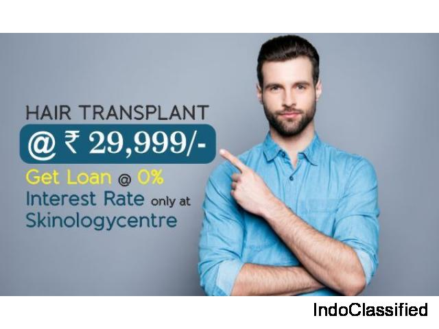 Hair Transplant - What is the Cost of Hair Transplant in Bangalore 2019?