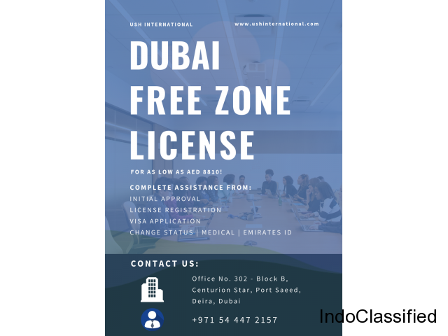 Trading License in Dubai - Dial #00971544472157