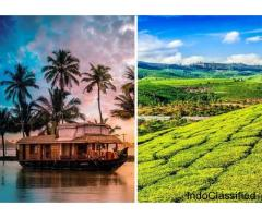 20 Best places to visit in Kerala