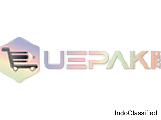 Uepaki!The Best Place For Fashion Designers To Offer Their Services