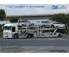 Car Transport in Ahmedabad | Packers and Movers