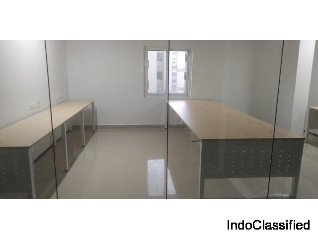 Plug and Play Office Space in Bangalore | Fully Furnished Office