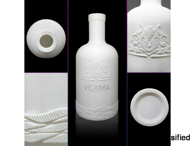 vexma technologies pvt ltd - 3D printing in the consumer goods industry satara