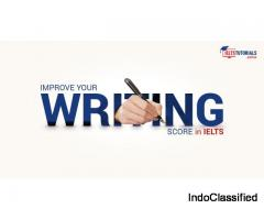 IELTS Writing Correction Service Improves Your Writing Style!