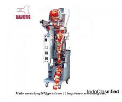 Best Tea Packaging Machines Manufacturer in Ghaziabad