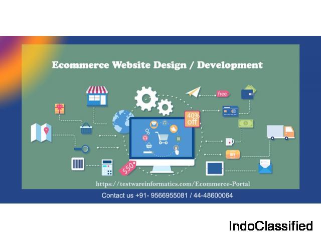 Ecommerce Service Provider