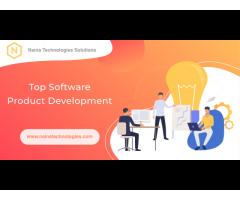 Product Development Company In Chennai