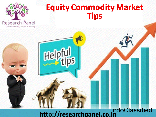 Research panel provide best Intraday Trading Tips For Stock Market.