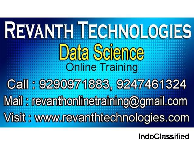 Data Science Online Training Institute