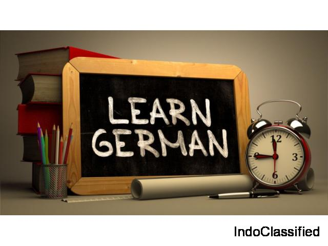 One of the best german institute in jaipur