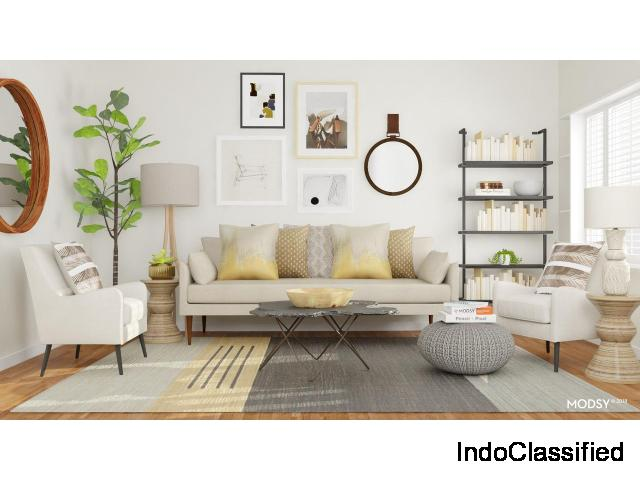 interior design companies in navi mumbai