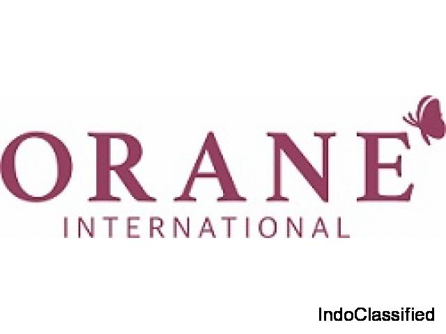 Diploma In Cosmetology From Orane International